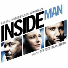 Inside Man mp3 Soundtrack by Terence Blanchard