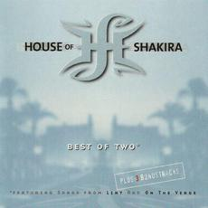 Best Of Two mp3 Artist Compilation by House Of Shakira