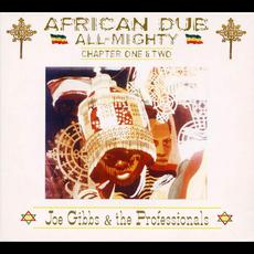 African Dub All Mighty (Chapter One & Two) (Re-Issue) mp3 Artist Compilation by Joe Gibbs & The Professionals