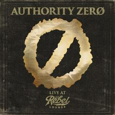 Live at the Rebel Lounge mp3 Live by Authority Zero
