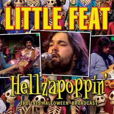 Hellzapoppin' (The 1975 Halloween Broadcast) (Live) mp3 Live by Little Feat