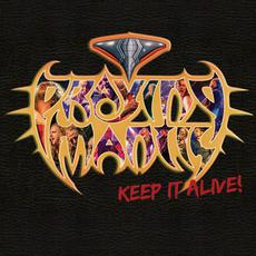 Keep It Alive (Live) mp3 Live by Praying Mantis