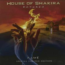 Retoxed + Live (Special Limited Edition) mp3 Album by House Of Shakira
