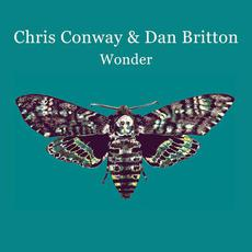 Wonder mp3 Album by Chris Conway & Dan Britton