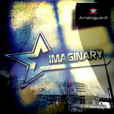 Imaginary mp3 Album by Analogue-X