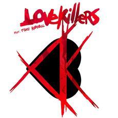 Lovekillers feat. Tony Harnell mp3 Album by Lovekillers