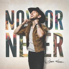 Now or Never mp3 Album by Brett Kissel