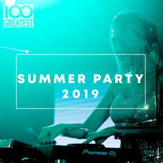 100 Greatest Summer Party 2019 mp3 Compilation by Various Artists