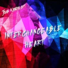 Interchangeable Heart mp3 Album by John Kandalaft