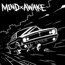 Become A Threat mp3 Album by MIND AWAKE