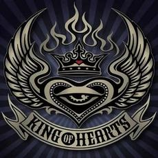 King Of Hearts mp3 Album by King of Hearts