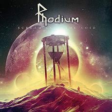 Scream Into The Void mp3 Album by Rhodium