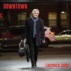 Downtown mp3 Album by Laurence Juber
