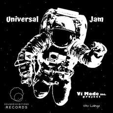 Universal Jam mp3 Single by Vito Lalinga (Vi Mode inc. Project)