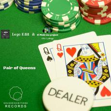 Pair of Queen mp3 Single by LEGO EDIT & Vito Lalinga (Vi Mode Inc. Project)