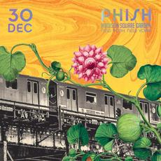 2015-12-30: Madison Square Garden, New York, NY, USA (Live) mp3 Live by Phish