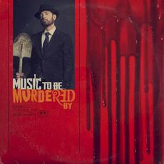 Music to Be Murdered By mp3 Album by Eminem