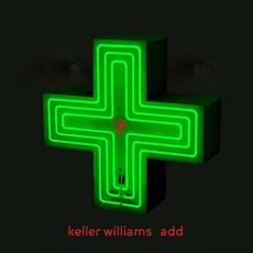 Add mp3 Album by Keller Williams