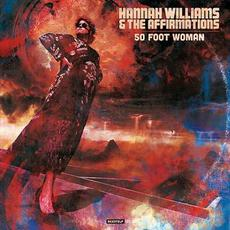 50 Foot Woman mp3 Album by Hannah Williams & The Affirmations