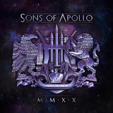 MMXX (Deluxe Edition) mp3 Album by Sons of Apollo