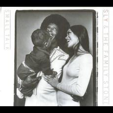 Small Talk (Re-Issue) mp3 Album by Sly & The Family Stone