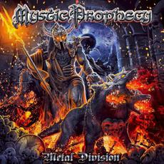 Metal Division mp3 Album by Mystic Prophecy