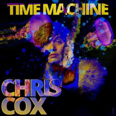 Time Machine mp3 Album by Chris Cox