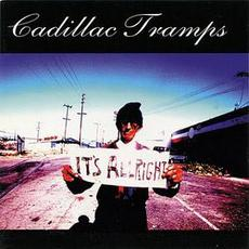 It's Allright mp3 Album by Cadillac Tramps
