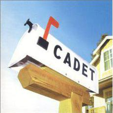 Cadet mp3 Album by Cadet
