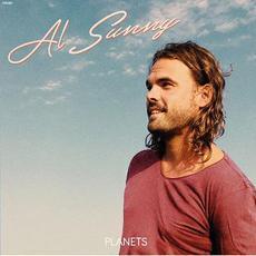 Planets mp3 Album by Al Sunny