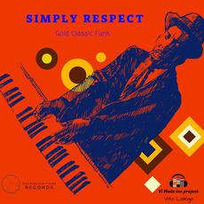 Simply Respect mp3 Album by Vito Lalinga (Vi Mode inc. Project)