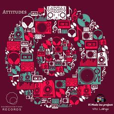 Attitudes mp3 Album by Vito Lalinga (Vi Mode inc. Project)