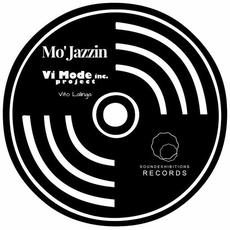 Mo' Jazzin mp3 Album by Vito Lalinga (Vi Mode inc. Project)
