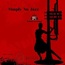 Simply Nu Jazz mp3 Album by Vito Lalinga (Vi Mode inc. Project)