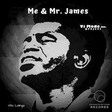 Me & Mr. James mp3 Album by Vito Lalinga (Vi Mode inc. Project)
