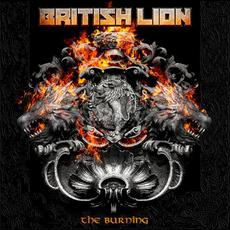 The Burning mp3 Album by British Lion