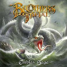 Emblas Saga mp3 Album by Brothers of Metal