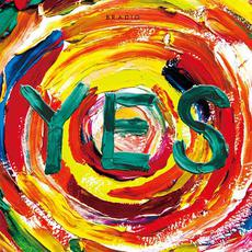 YES mp3 Album by BRADIO