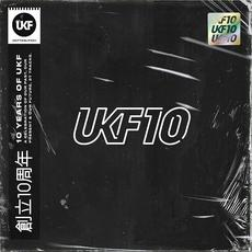UKF10: Ten Years of UKF mp3 Compilation by Various Artists