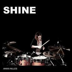 Shine mp3 Single by Anika Nilles