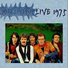 Live 1975 mp3 Live by Kraan