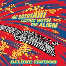 Surfing With the Alien (Deluxe Edition) mp3 Album by Joe Satriani