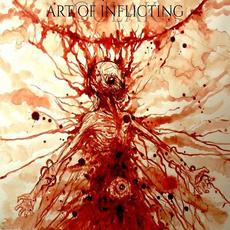 Art of Inflicting mp3 Album by Culak