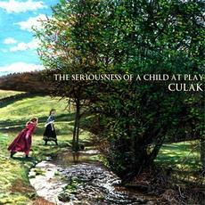 The Seriousness of a Child at Play mp3 Album by Culak
