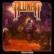 Violet Hour mp3 Album by Alunah