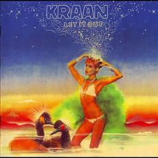 Let It Out mp3 Album by Kraan
