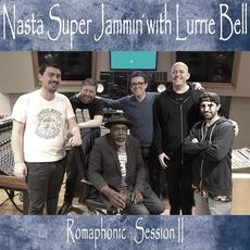 Romaphonic Session II: Jammin with Lurrie Bell mp3 Album by Nasta Súper