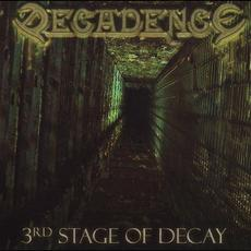 3rd Stage of Decay mp3 Album by Decadence