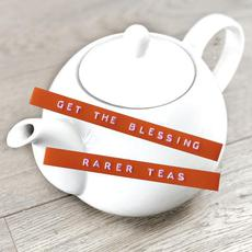 Rarer Teas mp3 Artist Compilation by Get the Blessing