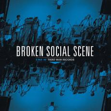 Live at Third Man Records mp3 Live by Broken Social Scene